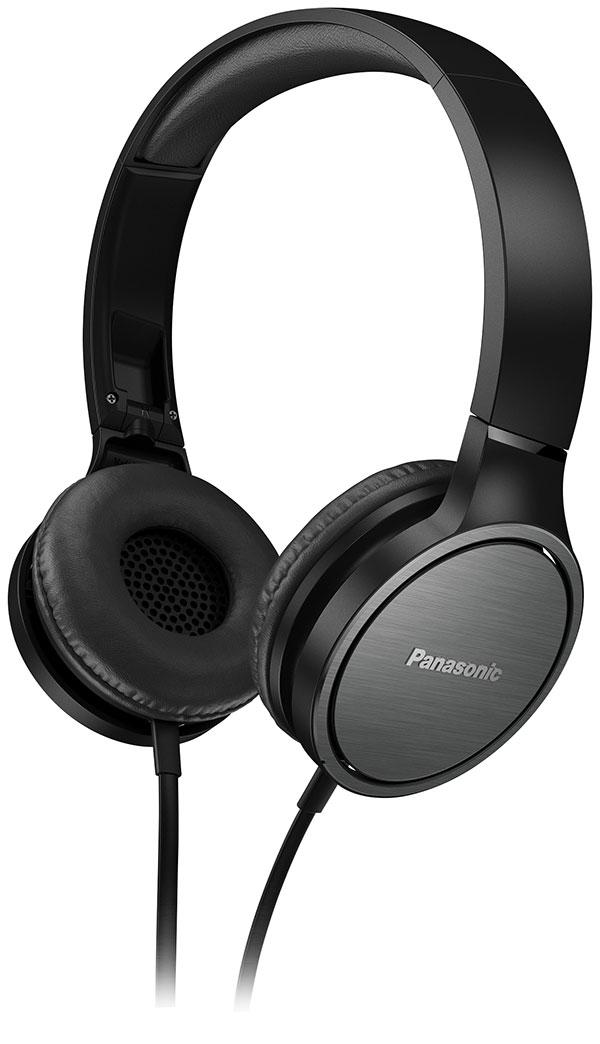 Panasonic OnEar Kopfhörer
